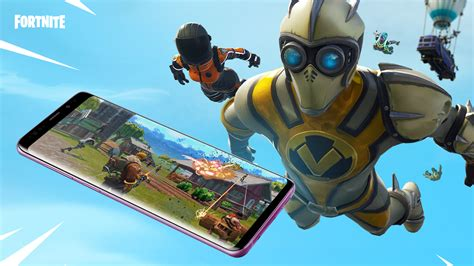 fortnite android beta fortnite android beta invites all supported phones and