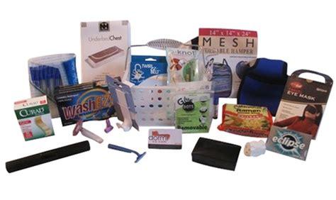 College Survival Kit Dorm Room Necessities