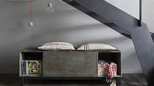 Faire Briller Aluminium Oxydé : peindre un meuble avec un effet blanchi patin ou m tal ~ Melissatoandfro.com Idées de Décoration