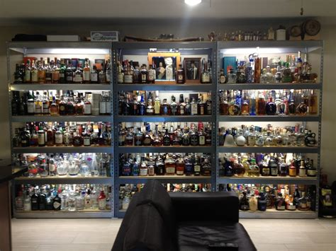 My Liquor Collection And Bar Video Updated  Youtube