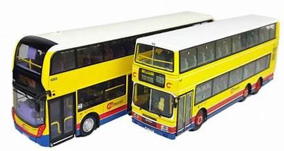 Citybus Bus