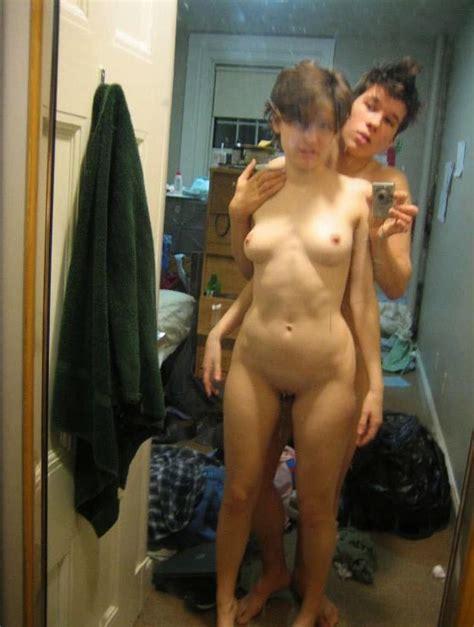 Naked Couple Teen Selfie Hot Nude
