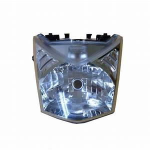 Headlight Lampu Depan  Hanya Reflektor  - Beat Fi