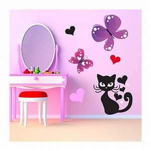 stickers chambre bb ourson chambre enfant stickers muraux With chambre bébé design avec fleur naissance