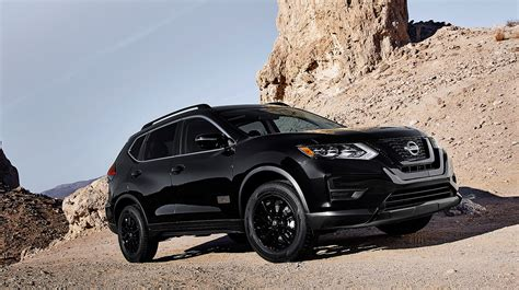 black nissan rogue nissan rogue rogue one star wars limited edition odds