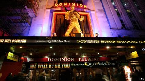 Queen Musical We Will Rock You To Close After 12 Years