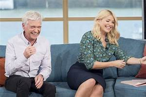 Phillip Schofield is back presenting hypnosis gameshow: 'I ...
