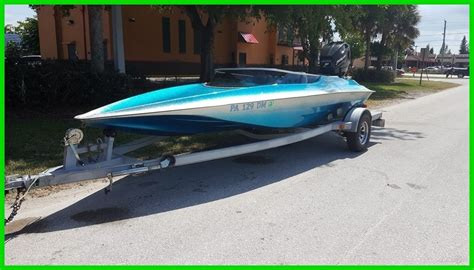 Hydrostream Boats For Sale In Florida by Hydrostream Vking Yt 1987 For Sale For 10 500 Boats