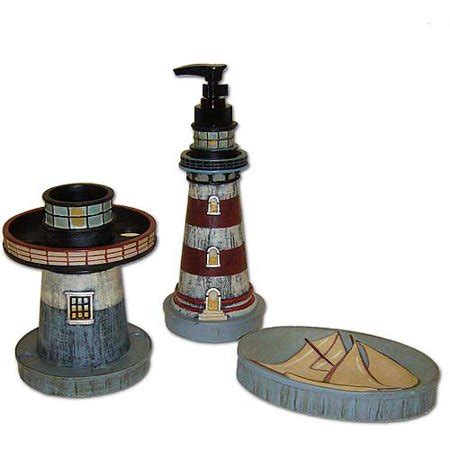 home trends home trend painterly lighthouse  piece