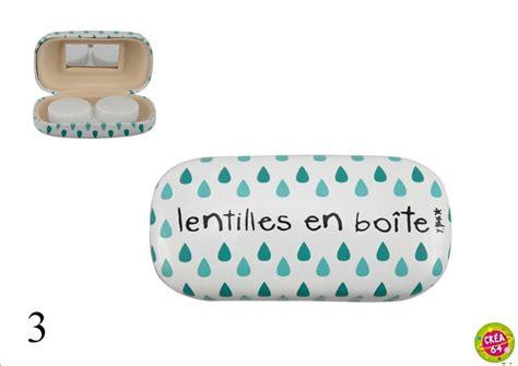 cuisiner des lentilles en boite boite à lentille de contact crea 64 oloron objet du