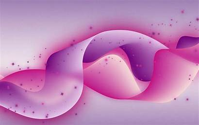 Abstract Purple Pink Wallpapers Background Backgrounds Wave