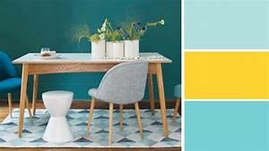 Les Couleurs Qui Vont Avec Le Rose : quelles couleurs se marient au bleu turquoise ~ Farleysfitness.com Idées de Décoration