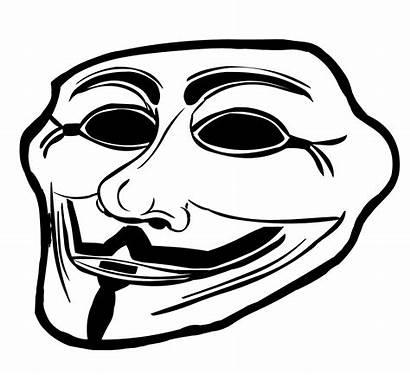 Trollface Problem Meme Coolface Random