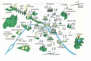 Parigi: ecco i luoghi di interesse che non puoi farti sfuggire