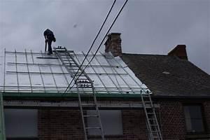 Isolant Mince Sous Toiture : sous couche toiture pare vapeur isolant ~ Edinachiropracticcenter.com Idées de Décoration