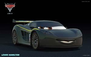 Film Cars 2 : lewis hamilton car pixar wiki fandom powered by wikia ~ Medecine-chirurgie-esthetiques.com Avis de Voitures