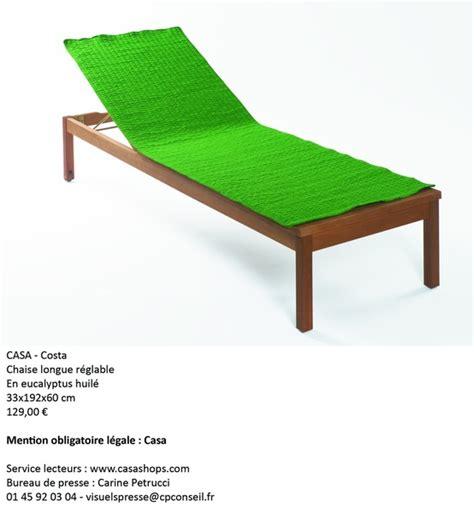 casa coussin de chaise matelas chaise longue casa table de lit a roulettes