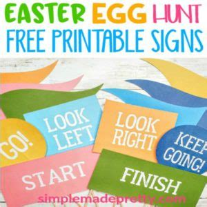 printable easter bunny feet template simple
