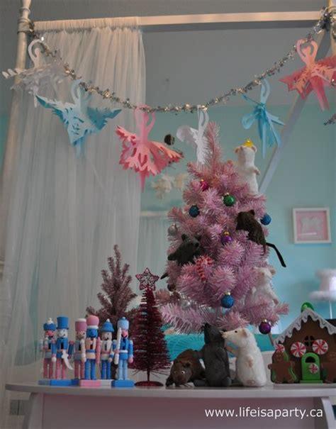 nutcracker themed christmas decorations