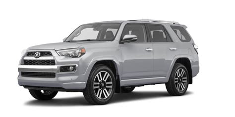 Lease The New 2019 Toyota 4runner Carleasecom