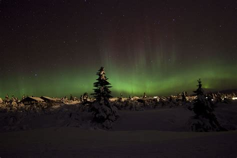 Trysil – Travel guide at Wikivoyage