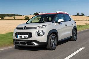 Citroën C3 Aircross Sunshine : new citroen c3 aircross 2017 review auto express ~ Medecine-chirurgie-esthetiques.com Avis de Voitures