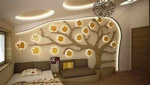 Kinderzimmer Wandgestaltung Ideen : wandgestaltung schrge wnde kinderzimmer ~ Sanjose-hotels-ca.com Haus und Dekorationen