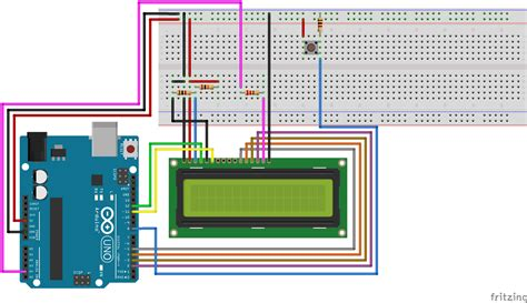 toggling the backlight of hd44780 lcds with an arduino uno