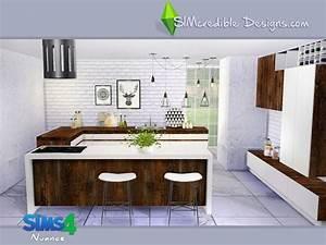 Küchen Esszimmergarnituren : 85 besten ts4 room sets kitchen dining bilder auf pinterest ~ Bigdaddyawards.com Haus und Dekorationen