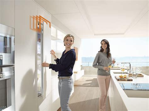 Kāpēc izvēlēties mēbeles bez rokturiem? - blogs.amf.lv