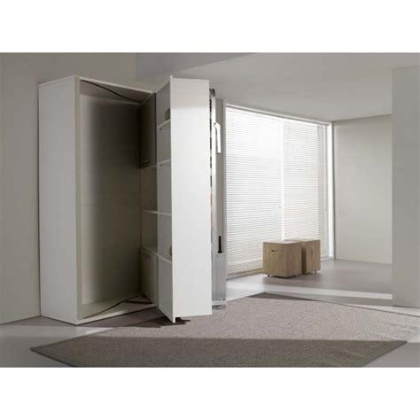 lit escamotable bureau int r armoire lit studio boone