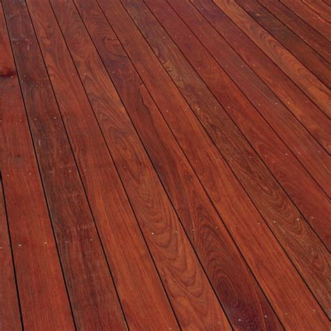ipe decking product