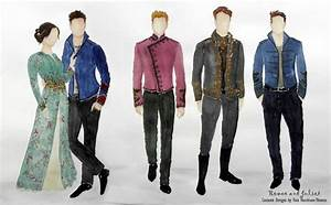 13 best Romeo and Juliet Costumes images on Pinterest ...
