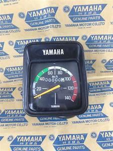 Yamaha Rx135 Rx