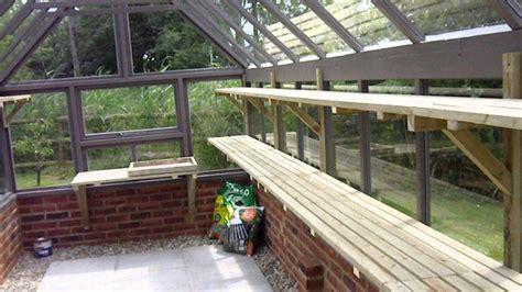 2017 wall paint bespoke timber greenhouse