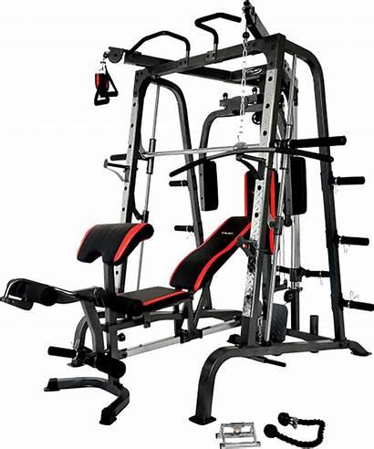 Gym Equipment Machine Workout Fitness Trojan Weight