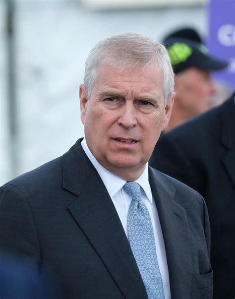 Prince Andrew breaks silence on Jeffery Epstein case   Now ...