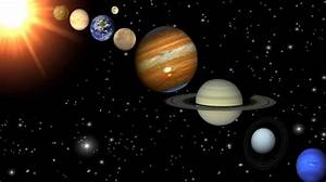 Geek Answers: Why do all planets rotate and orbit in the ...