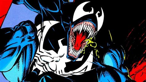 Spiderman Spinoff Venom To Hit Theaters In 2018