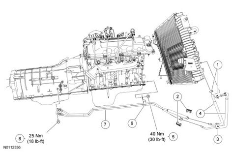 1992 Ford E350 Transmission Diagram by Ford F150 5 4 Engine Diagram Automotive Parts Diagram Images