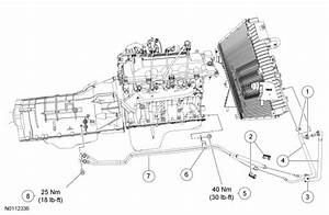 1990 Ford F150 Transmission Diagram