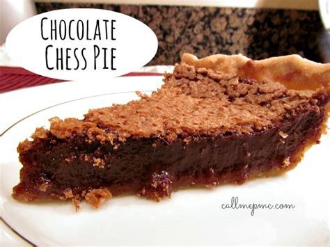 chocolate chess pie chocolate chess pie recipe dishmaps