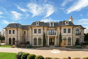 Estate of the Day: $8 8 Million French Chateau Mansion in