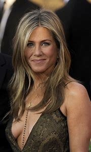 Jennifer Aniston As