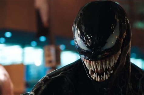 "Venom Movie How To Pronounce ""symbiote"""