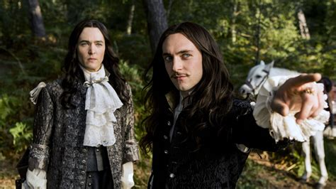 'versailles as you ve never seen it with boobs raunchy sex and a crossdressing prince