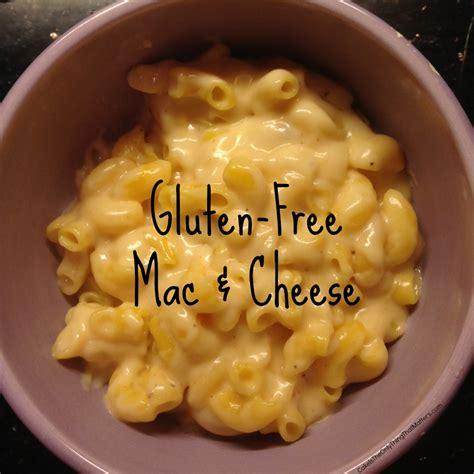 Glutenfree Mac And Cheese Recipe — Dishmaps