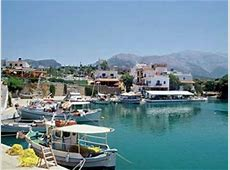 Cheap Holidays to Sissi Crete Greece Cheap All