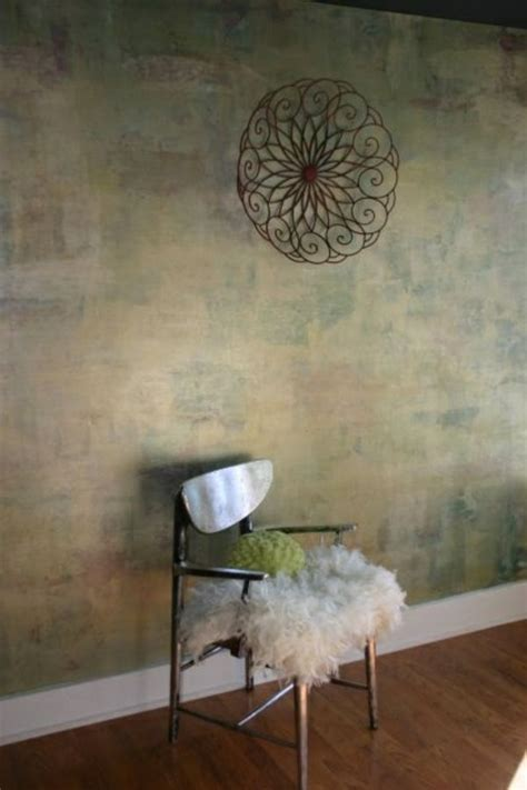 Flur Gestalten Türkis by Tolle Wandgestaltung Mit Farbe 100 Wand Streichen Ideen