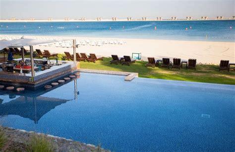 DUBAI – JA Jebel Ali Beach Hotel – Airline Staff Rates